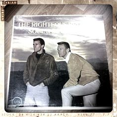 """The Righteous Brothers - Soul & Inspiration        I wasn't really feeling this one until """"In The Midnight Hour"""", and then realized it also has """"Change Is Goin' to Come"""" and """"Bring It On Home""""        Not bad for a free record."""