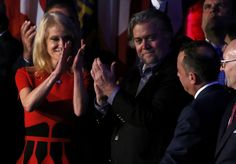 Trump adviser received salary from charity while steering Breitbart News - The Washington Post Breitbart News, Us Politics, Political Issues, Global Economy, The Washington Post, Economics, Appointments, Donald Trump