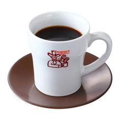 たっぷりブレンドコーヒー