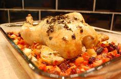 Nå er høsten kommet og det betyr at rotgrønnsaker er i sesong! Det er lett å gå i de gamle fellen... Eggs, Chicken, Meat, Breakfast, Food, Blogging, Morning Coffee, Essen, Egg