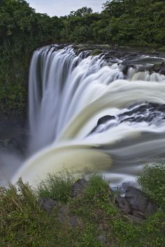 Cascadas de Eyiplantla, Veracruz. // Eyipantla, Waterfalls, Veracruz #Nature #Mexico #travel