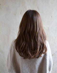 Long Hair Cuts – below shoulder Medium Hair Cuts, Long Hair Cuts, Medium Hair Styles, Curly Hair Styles, Medium Length Hair Straight, Long Layered Hair, Haircuts Straight Hair, Dream Hair, Brunette Hair