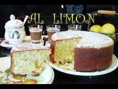 Vlog: Como hacer Bizcocho de LIMON alto. Pastel al limón,Tarta de limon.Torta al limone Lemon Cake - YouTube