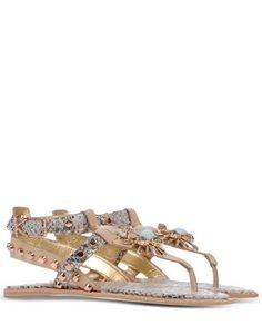 IVY KIRZHNER Sandals. #ivykirzhner #shoes #sandals