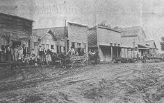 arkansas ghost towns | ... Arkansas. Once the county seat of Greene County, now a ghost town