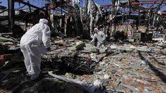 New York (Tasnim) -  Laut den Vereinten Nationen (UN) habe Saudi-Arabien bei dem Luftanschlag vor zwei Wochen auf eine Treuerzeremonie in der jemenitischen...