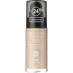 Revlon Colorstay Make-Up Foundation for Oily/Combination Skin