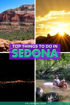 Planning a weekend in Sedona, Arizona? Here's everything you need to build an itinerary for 3 days in Sedona among the red rocks and vortexes. Sedona Restaurants, Sedona Hotels, Arizona Travel, Sedona Arizona, Us Travel Destinations, Places To Travel, Michigan Travel, Venice Travel, Travel Usa