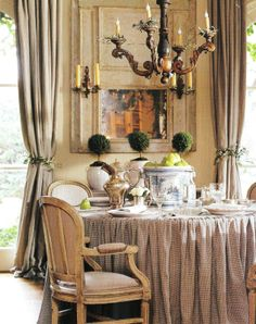 Interior design by Pamela Pierce, Pierce Designs and Associates.