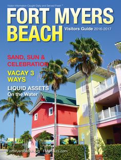 Fort Myers Beach shopping offers a mix of older shops and newer contemporary stores. You'll find the latest fashion, jewelry, artwork and souvenirs.