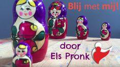 Els Pronk -  Kijken áchter het gedrag van een kind