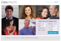 Senior dating sites for over 60senior dating