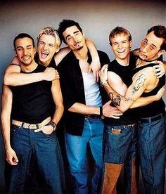 The Backstreet Boys Don't Mind the Rain: http://www.newsobserver.com/2010/06/07/519225/fans-sit-in-rain-for-backstreet.html