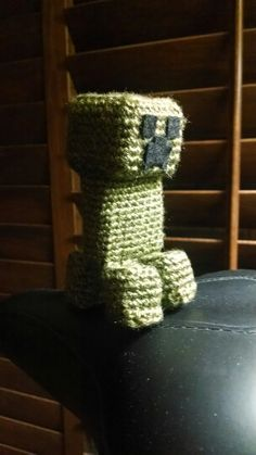 Amigurumi Minecraft Pig : 1000+ images about minecraft crochet on Pinterest ...