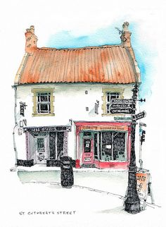 Barber Shop, Wells.   Flickr - Photo Sharing!