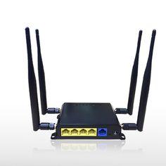 WE826, dual band or 3G/4G optional
