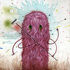 In focus: Illustrator Jeff Soto | From up North