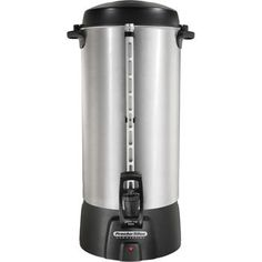 Proctor-Silex Commercial 100 Cup Coffee Urn