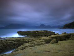 Mysterious Elgol, Skye