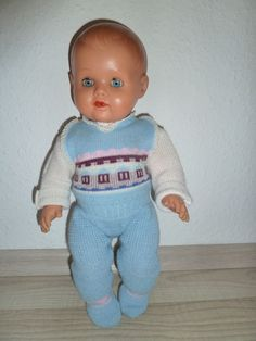 Schildkröt Puppe alt antik 41cm groß alte Puppe | eBay