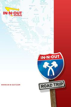In-N-Out Burger #iphone #wallpaper