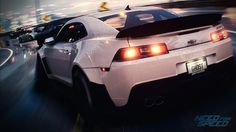 New Need For Speed Game Being Developed