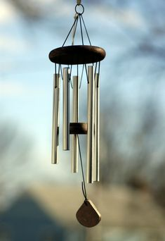 Wind chimes are a popular feng shui remedy, so there is a variety of methods you could utilize them for good feng shui. In my point of view, wind chimes belong outside the . Read MoreBest 60 Wind Chimes Ideas for Your Inner Peace Diy Wind Chimes, Homemade Wind Chimes, Natural Background, Suncatchers, Meditation, Diy Projects, Outdoor Decor, Outdoor Living, Metal