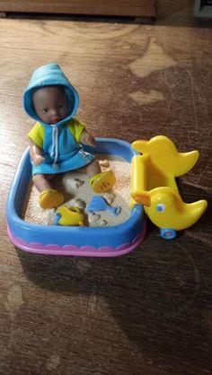 Just My Lovely Baby Born Püppchen Puppe Stoffpüppchen Ca 18 Cm Zapf Spielzeug Babypuppen & Zubehör