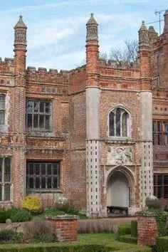 c. 1520 – East Barsham Manor – Fakenham, Norfolk, England – $4,268,945 (Not For Sale)