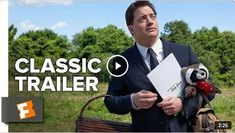 Watch the movie trailer. Available via youtube.com. Classic Trailers, Movie Trailers, Free Trailer, Brendan Fraser, Brooke Shields, Kid Movies, Woodland Creatures, Official Trailer, The Past