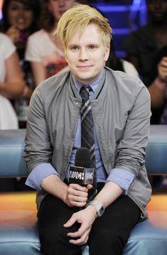 Small blonde Patrick