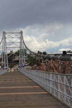 Royal Gorge Bridge & Park in Cañon City, CO
