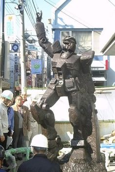 Gundam Photo:  This Photo was uploaded by GreatGurrenBrigade. Find other Gundam pictures and photos or upload your own with Photobucket free image and vi...