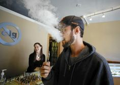 Jury Is Out On Health Effects Of E-cigarettes