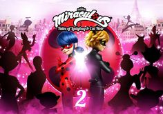 Miraculous Ladybug season 2 new facts