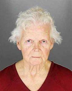 Grandmother, 85, gets 7-week jail sentence after drunken driving crash