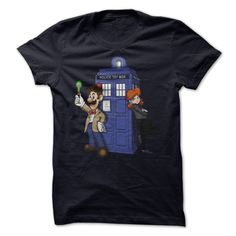 The 11th Doctor T-Shirts, Hoodies. CHECK PRICE ==►…