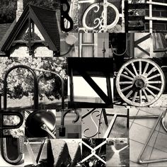 So I went around the city and took some photos of objects resembling a letter. the alphabet composed of city letters I loved this projec. Alphabet Photography, Photography Projects, Digital Photography, Hidden Alphabet, Diy Birthday Gifts For Him, Alphabet City, Photo Letters, Typography, Lettering