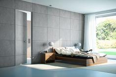 PIU Aluminium Line drzwi | Produkty | PIU Design