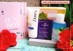 😍MY SOCIOLLA BOX JUNE UNBOXING : http://www.petitediaries.com/2017/06/whats-inside-sociollabox-june.html - #sociolla #diskon #belanja #makeup #beautyblogger #bloggerperempuan @BPerempuan