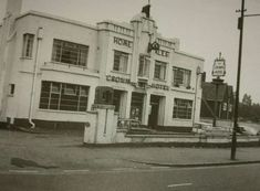 Nottingham Pubs, Belfast, Places To See, Past, History, Past Tense, Historia