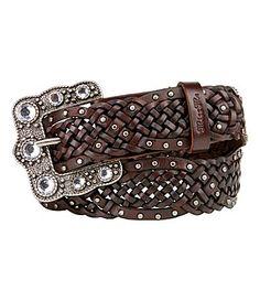 miss me belt!LOVE