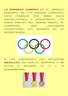 Grecia y los Juegos Olimpicos - Historia, Pretérito e Imperfecto