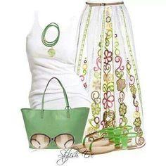 Stylish Guru-color/outfit ideas