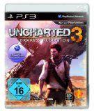 Uncharted 3: Drake's Deception wurde von 29€ auf 25€ gesenkt. Das entspricht einer Erparnis von 13%.