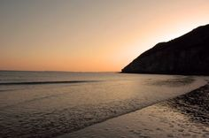 Pendine Sands - South Wales