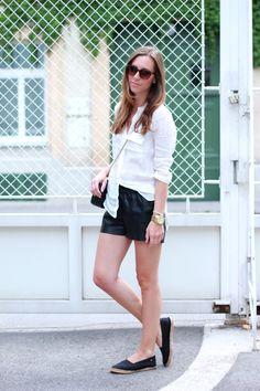 Editor's Pick: Espadrilles | The Daily Dose