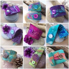 Aileen Clarke Crafts: December 2011