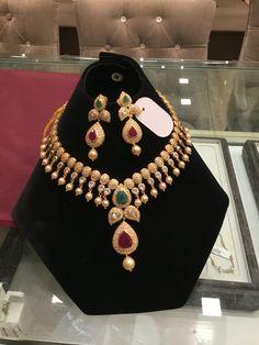 Necklace 60gms set