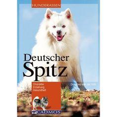 Deutscher Spitz - D. von der Höh - 9783840428159 de.picclick.com